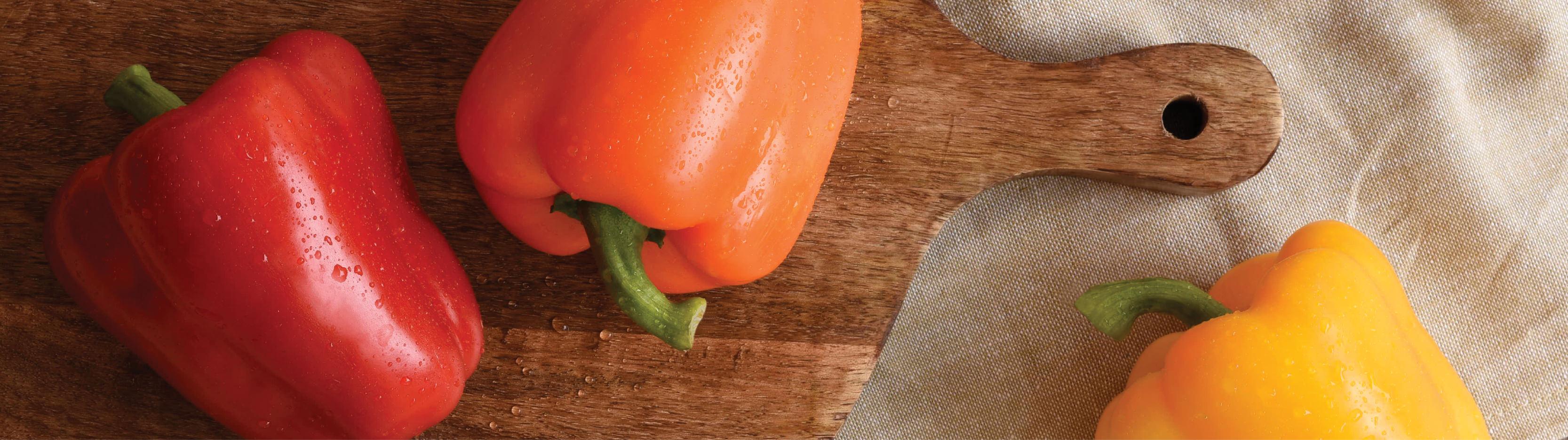 sweet bells® peppers